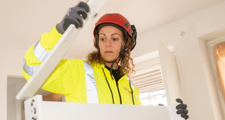 dejtingsajt för byggnads arbetare