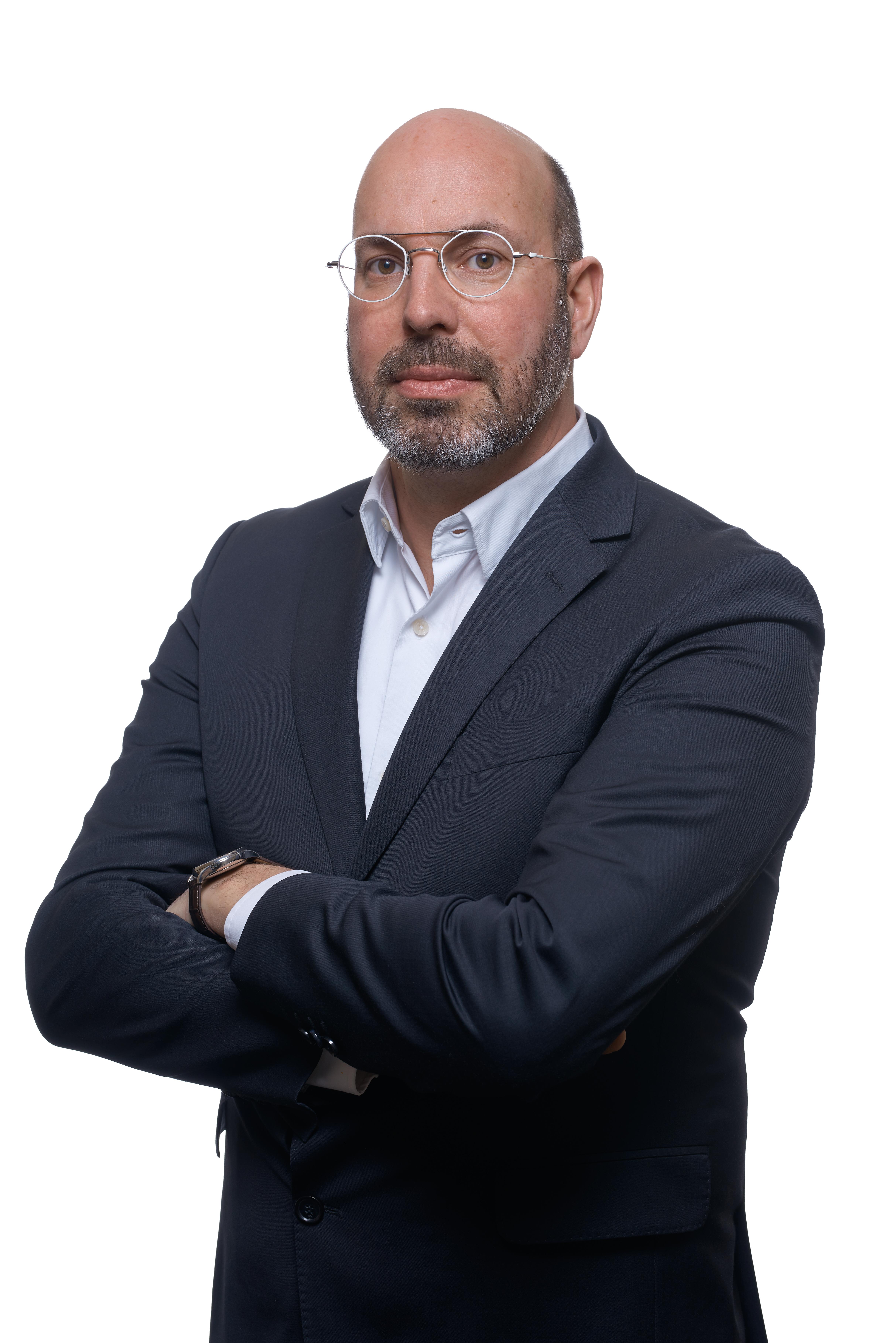 Petter Forsström